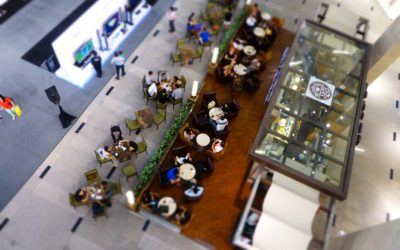 Restaurant – Café